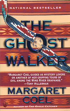 The Ghost Walker